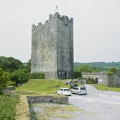 Dysert O'Dea Castle, County Clare, Ireland — Stock Photo