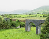Viaduct, Lispole, County Kerry, Ireland — Stock Photo