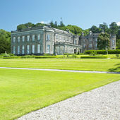 Bantry House, County Cork, Ireland — Stock Photo