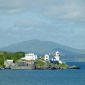 Lighthouse, Spanish Point, Crookhaven, County Cork, Ireland — Stock Photo