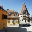 Sighisoara, Transylvanie, Romania — Stock Photo #10990240
