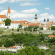 Znojmo, Czech Republic — Stock Photo