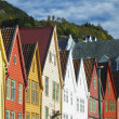 Bergen, Norway — Stock Photo #10990803