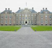 Paleis Het Loo Castle near Apeldoorn, Netherlands — Stock Photo