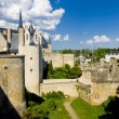 Chateau de Montreuil-Bellay, Pays-de-la-Loire, France — Stock Photo #11282920
