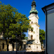 Church in Zamosc, Poland — Stock Photo