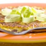 Omelet — Stock Photo #11283265