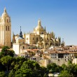 Stock Photo: Segovia, Castile and Leon, Spain