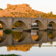 Medellin, Badajoz Province, Extremadura, Spain - Stock Photo