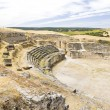 Roman Amphitheatre of Segobriga, Saelices, Castile-La Mancha, Sp — Stock Photo #11285105