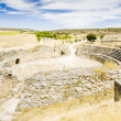 Roman Amphitheatre of Segobriga, Saelices, Castile-La Mancha, Sp — Stock Photo #11285137