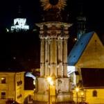 Banska Stiavnica, Slovakia — Stock Photo #11285733