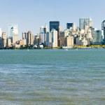 Manhattan, New York City, USA — Stock Photo