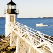 Marshall Point Lighthouse, Maine, USA — Stock Photo #11286290