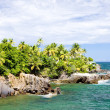 Balandra Bay, Trinidad — Stock Photo