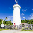 Lighthouse, Galera Point, Trinidad - Stock Photo