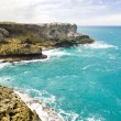 North Point, Barbados, Caribbean — Stock Photo