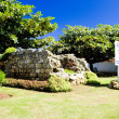 Stock Photo: Fort Milford, Tobago