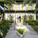 Hemingway House, Key West, Florida, USA — Stock Photo