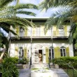 Hemingway House, Key West, Florida, USA — Stock Photo #11287484
