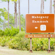 Stock Photo: Everglades National Park, Florida, USA
