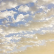Stockfoto: Clouds