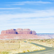 Landscape of Arizona, USA - Stock Photo