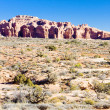 Arches National Park, Utah, USA — Stock Photo