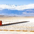 Stock Photo: Badwater (lowest point in North America), Death Valley Natio