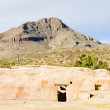Stock Photo: Tumacacori Mission, Arizona, USA