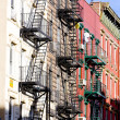 China Town, New York City, USA — Stock Photo
