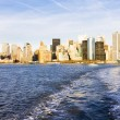 Stock Photo: Manhattan, New York City, USA