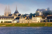 Blois, Loir-et-Cher, Centre, France — Stock Photo