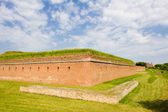 Fortification, Zamosc, Poland — Stock Photo