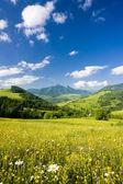 Mala Fatra, Slovakia — Stock Photo