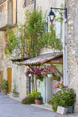Rougon, Provence, France — Stock Photo
