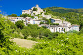 Saint Jurs, Provence, France — Stock Photo