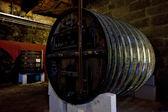 Burmester winery, Porto, Douro Province, Portugal — Stock Photo