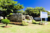 Fort Milford, Tobago — Stock Photo