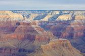 Grand Canyon National Park, Arizona, USA — Stock Photo