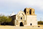 San Jose de Tumacacori Chruch, Arizona, USA — Stock Photo