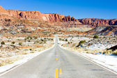 Capitol Reef National Park, Utah, USA — Stock Photo
