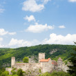 Stock Photo: Hardegg Castle, Lower Austria, Austria