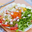 Vegetable salad — Stock Photo #11290846