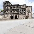 Porta Nigra, Trier, Rhineland-Palatinate, Germany — Stock Photo #11290921
