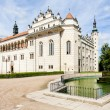 Litomysl Palace, Czech Republic — Stock Photo #11290978