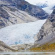 Nigardsbreen Glacier, Jostedalsbreen National Park, Norway — Stock Photo #11291383