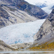 Nigardsbreen Glacier, Jostedalsbreen National Park, Norway — Stock Photo