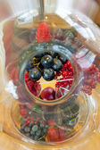 Still life - fruit (sample of wine aroma) — Stock Photo