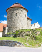 Rotunda of Saint Catherine, Znojmo, Czech Republic — Stock Photo